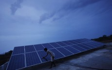 New Environmentally Friendly Solar Cell Developed that Uses Tin as Light Absorbing Material