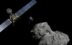 Rosetta will crash into its comet and die on September 30th