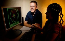 Brain Wave Study Predicts Mastery Over Video Games
