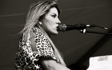 Grace Potter in 5th Annual First Flush Festival