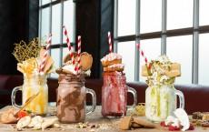 Dessert: Ice Cream