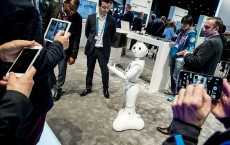 Mobile World Congress - Day 3