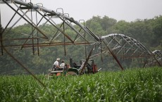 Severe Midwest Drought Continues