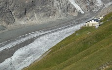 Europe's Melting Glaciers: Pasterze