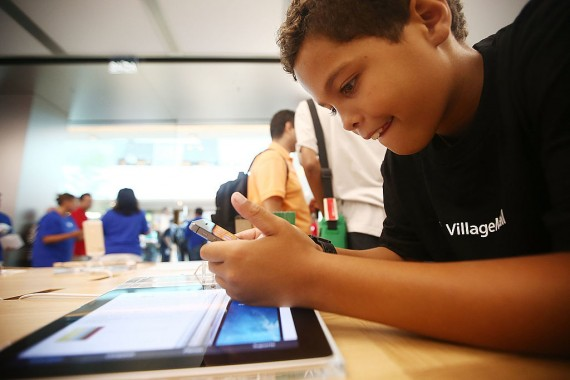 First Apple Store In South America Opens In Rio de Janeiro