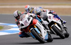 Superbike World Championship Round 1 - Race