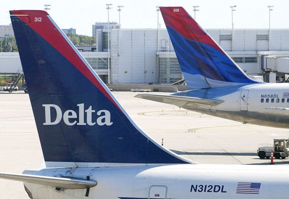 Delta Air Lines May Seek Bankruptcy Protection