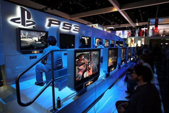 Sony To Pay $55 For Original PS3 owners following lawsuit
