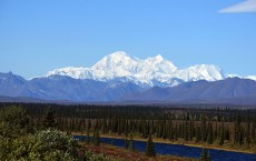 President Obama Changing Mt. McKinley Name Back To Denali