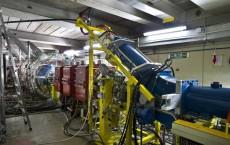 Antiproton Decelerator antimatter CERN