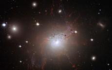 Rare Celestial Event