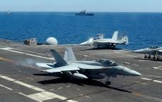 U.S. And South Korea Operate Anti-Submarine Exercise