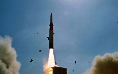 Israel Holds Successful Test Of Arrow Anti-Missile Missile