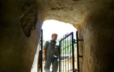 Archaeologist Discovers John The Baptist's Cave In Israel