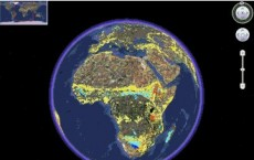 New Web Tool to Improve Accuracy of Global Land Cover Maps