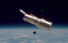 NASA To Repair Hubble Space Telescope