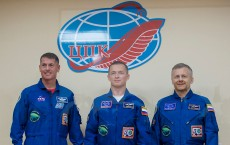 Expedition 49 Press Conference