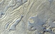 Hellas Basin, Mars