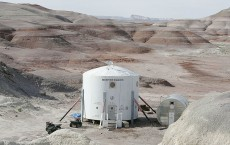 Scientists Simulate Mars In Utah Desert