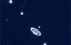 FILE PHOTO Rings Of The Planet Uranus Photographed In Near-Infrared