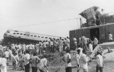 Naini Train Crash