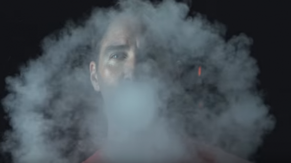WARNING: Vaping Is Also Dangerous To Your Health