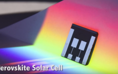 Perovskite Solar Cell Fabrication