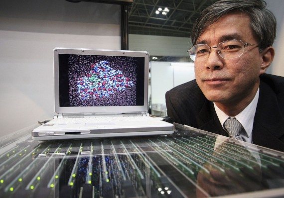 Nano Tech 2005 Highlights Latest Nano Technology