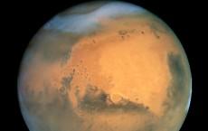 Telescope Captures Sharpest Image of Mars