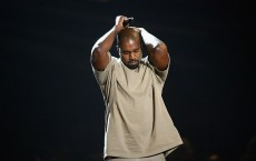 Kanye West Hospitalized For