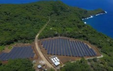 Tesla Powers Entire Island Of American Samoa With Solar Power