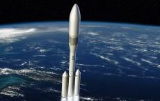 Ariane 6 ESA Astrium