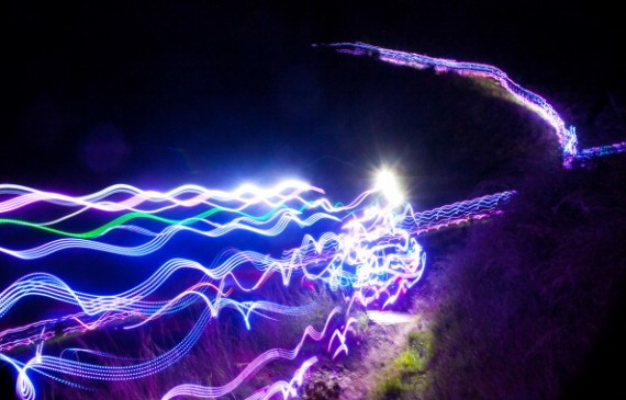 Edinburgh International Festival - Speed Of Light