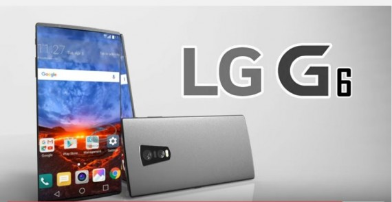 2017 LG G6 Preview [VIDEO]: Galaxy Note 7 Inspired Iris Scanner, Mobile Pay, 4K Display And More Features, Rumors, Specs, Price And Release Date!