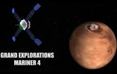Mariner 4 - Orbiter