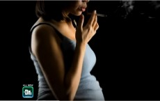 Effects Of Smoking During Pregnancy