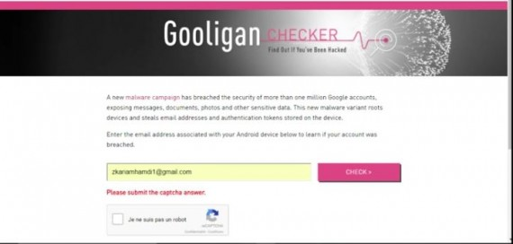 Gooligan Malware Just Hacked A Million Google Accounts! Here's How To Scan Your SmartPhone For The Android Malware!