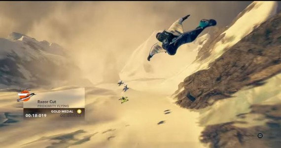 Ubisoft 'Steep': Season Pass Finally Rolled Out! Best Winter Sports Adventure Game So Far! Details, Trailer, Gameplay And Feature Revealed!