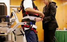 Robotic Therapeutic Devices Introduced At Conference