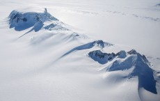Antarctica Ice Sheet