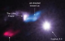 Stellar Circle Of Life