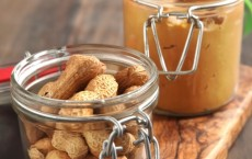 Health Benefits Peanuts