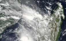 Cyclone Giovanna