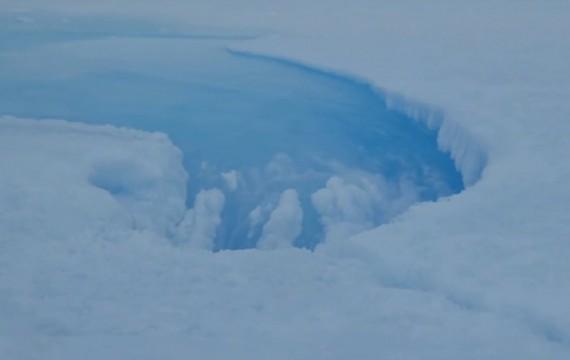 Antarctica And Global Warming