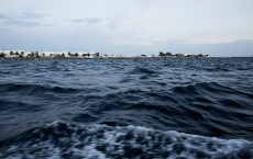 Maldives Battles With Rising Sea Levels