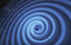 Echoes In The Gravitational Waves Of Black Holes?
