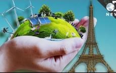 Paris Climate Agreement