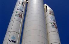 Ariane 5 ESA Astrium