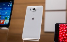 Best Microsoft Lumia 950 XL Deal: Available For $299 At Microsoft Store In The US