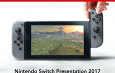 Nintendo Switch May Be Slower Than PS4